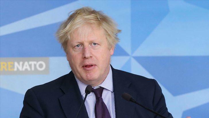 En sevdiği yiyecek için 'kebap' demişti! İngiltere Başbakanı Boris Johnson'a Adana'dan davet