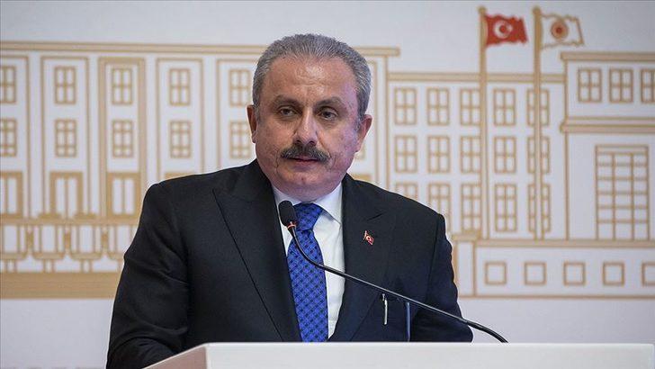 """CHP'li Özel'den """"10 bin dolar alan siyasetçi"""" iddiasına ilişkin TBMM Başkanı Şentop'a başvuru"""