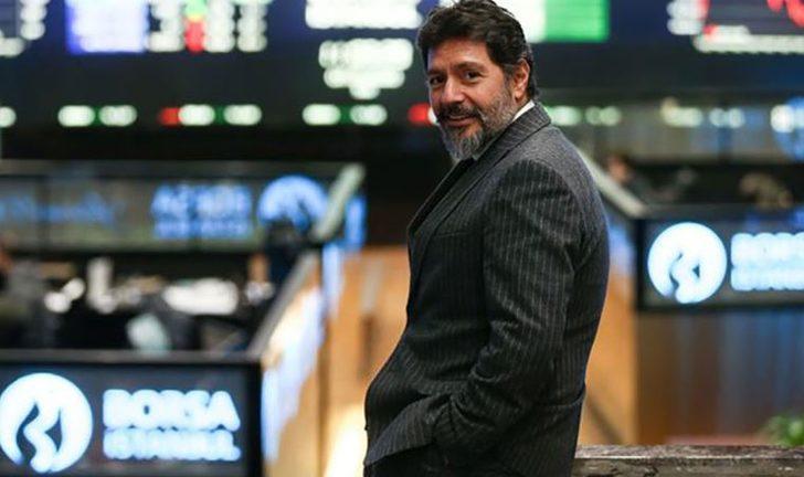 Son Dakika: Hakan Atilla istifa etti! Borsa İstanbul'dan açıklama geldi
