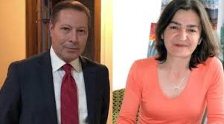 Son Dakika: Gazeteciler Müyesser Yıldız ve Zeki Dükel'e hapis cezası