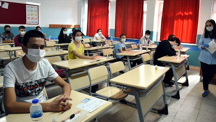 Bakanlıktan açıklama | Lise ve ortaokul sınavları ertelendi mi? Sınavlar ertelenir mi?