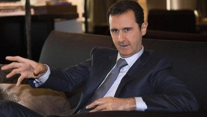 Son Dakika: Beşar Esad koronavirüse yakalandı