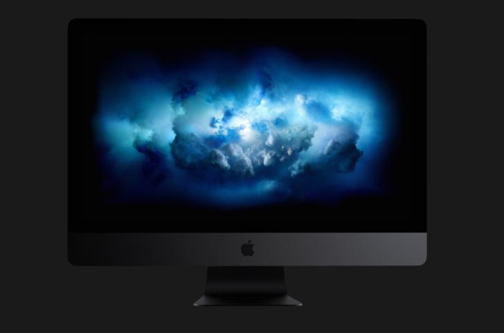 Apple'ın 2017'de tanıttığı iMac Pro için yolun sonu!