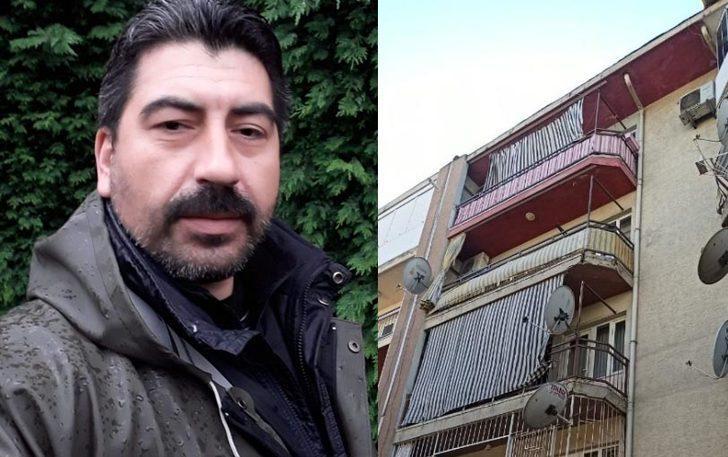 5'inci kattan atlayan ve 10 gündür tedavisi süren kişi hayatını kaybetti