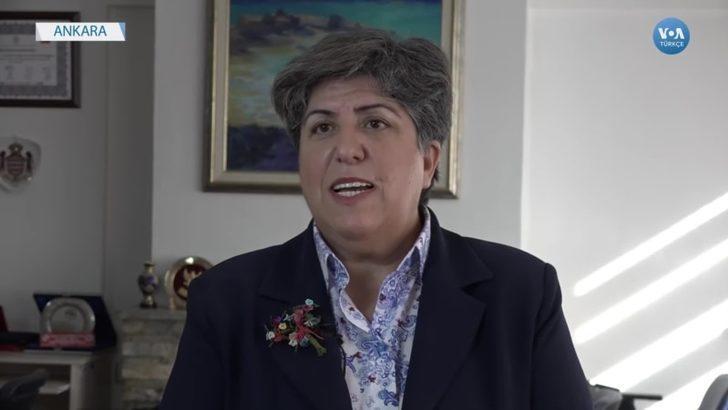 """Canan Güllü: """"Türkiye'nin Kadın Hakları Karnesi Zayıf"""""""