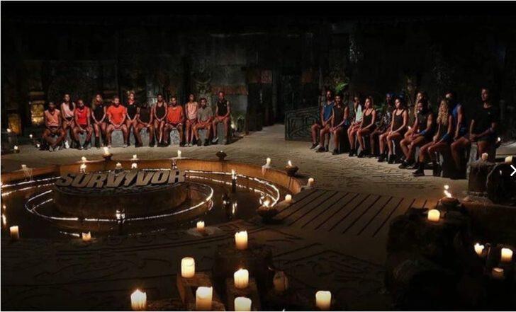 Survivor'dan kim elenecek, adaya kim veda edecek? Eleme adayları belli oldu