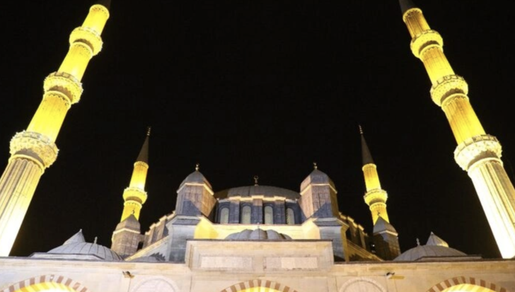 Peygamber Efendimizin Miraç Kandilinde okuduğu dua | Miraç gecesi hangi dualar okunur?
