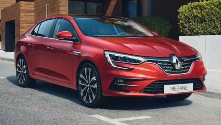 Renault Megane ve Renault Koleos fiyatları ne kadar? Megane ve Koleos 2021 fiyat listesi açıklandı