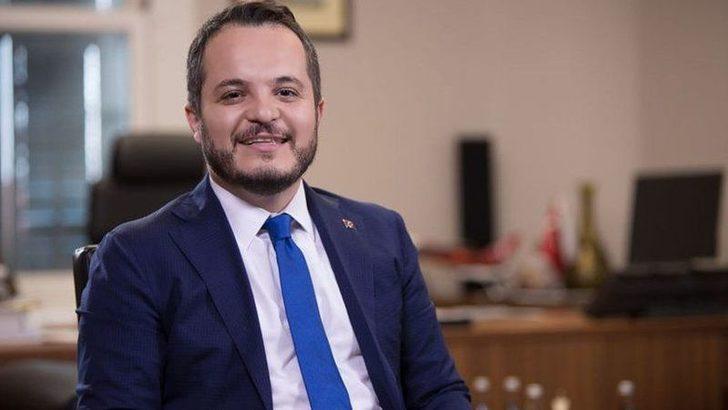 Salim Arda Ermut kimdir, kaç yaşında ve nereli? Varlık Fonu Genel Müdürlüğüne atandı