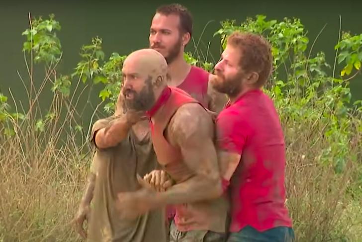 Survivor Çağrı Atakan ve Murat Ceylan kavgası! Survivor Çağrı ve Murat Ceylan arasında neler yaşandı?