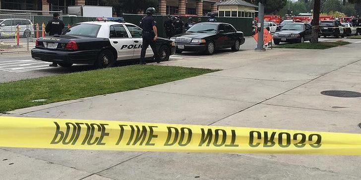 ABD'de lise öğrencisinin evde yaptığı ve sınıfa getirdiği bomba patladı: 5 yaralı
