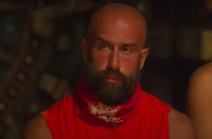 Survivor Çağrı Atakan ne karar verdi? Yarışmadan ayrıldı mı?