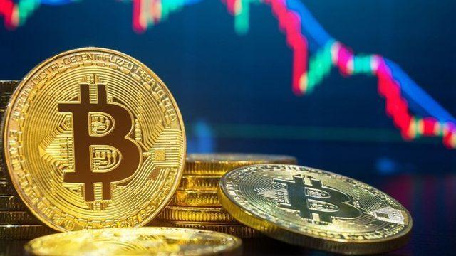 Kripto para piyasasında düşüş!