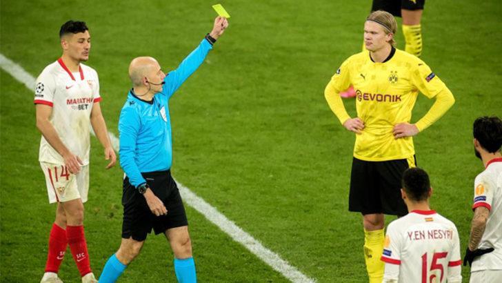 ÖZET | Borussia Dortmund -  Sevilla maç sonucu: 2-2