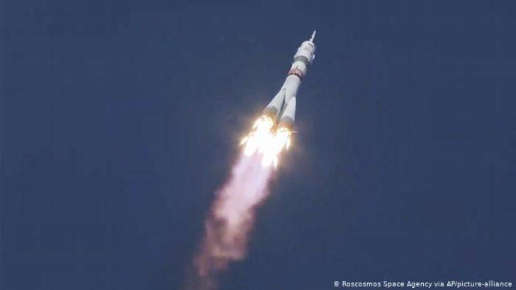 Rusya ve Çin'den Ay'a ortak üs kurmak için anlaşma