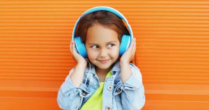 Çocuklara uygun Podcast sunacak