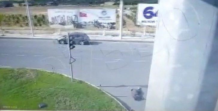 Trafik kazasında ölümden dönen kadına 13 bin TL'lik hasar masrafı şoku!