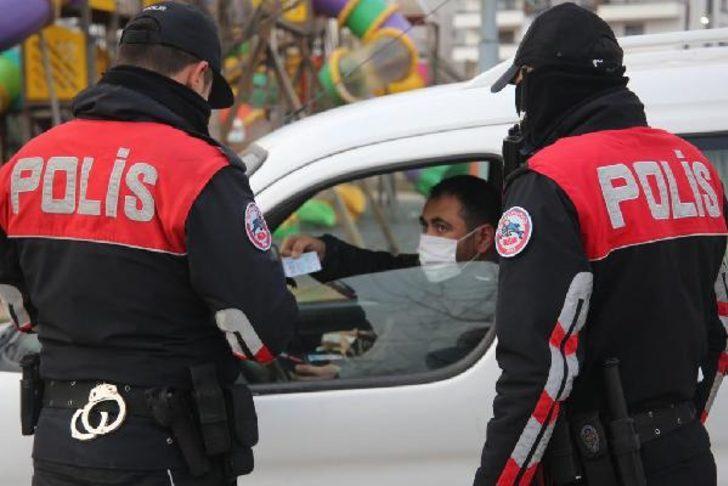 Son Dakika: 81 ilde operasyon! Bin 373 kişi yakalandı