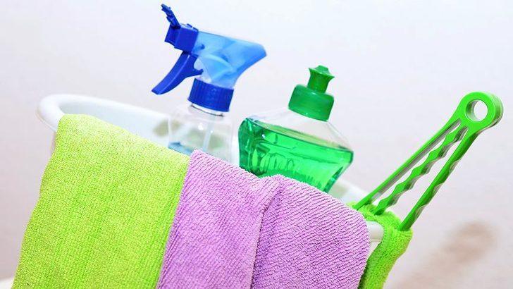 Çin'de otellerde temizlik işlerini denetlemek için çip kullanılıyor