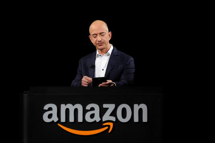 Jeff Bezos'tan eski eşinin yeni eşi hakkında yorum: Mükemmel biri!
