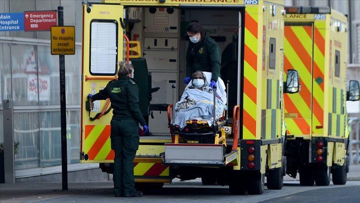 Korkutan açıklama: İngiltere mutasyonu yüzde 30 ila yüzde 100 arasında daha ölümcül
