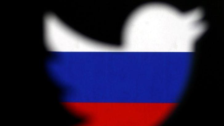 Rusya'dan Twitter'a Sınırlama
