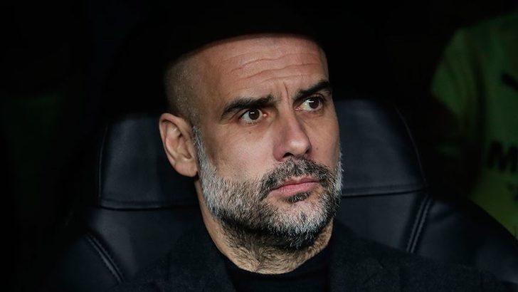 Guardiola sorulan soruya sinirlendi: 18-0 yeneceğiz