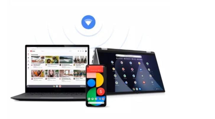 Chrome OS yeniden tasarlanıyor