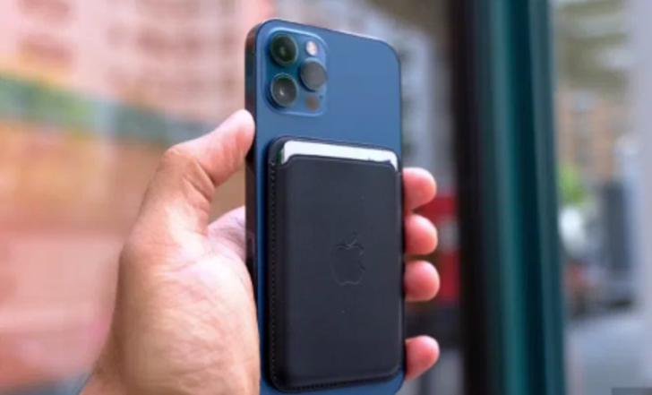 Şarj girişi olmayan iPhone 13 gerçek olabilir
