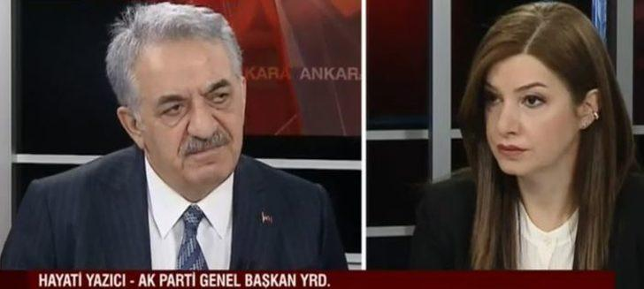 Seçim barajı düşecek mi? AK Parti'den flaş açıklama: 5 ile 10 arasında bir şey olacak!