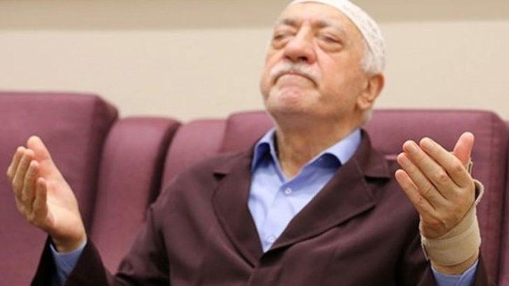 İstanbul'da gerçekleştirilen FETÖ operasyonunda Fethullah Gülen yazılı saatler bulundu