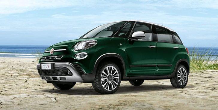 Fiat 500L fiyatları ne kadar oldu? İşte güncel fiyat listesi
