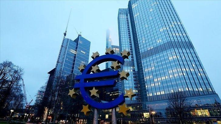 Son Dakika Haberi: Avrupa Merkez Bankası'ndan sabit faiz kararı