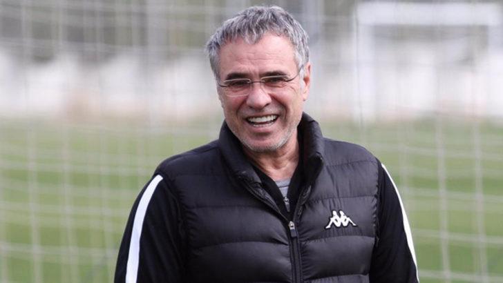 Antalyaspor'da hedef beraberlik serisini bitirmek