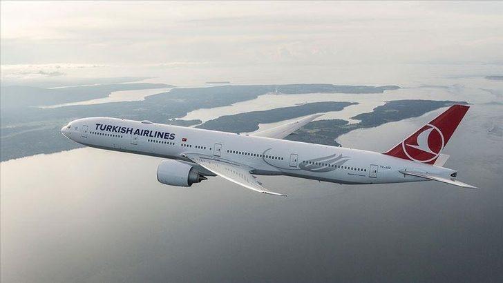 Son Dakika: THY İstanbul-Batum uçuşları yeniden başladı