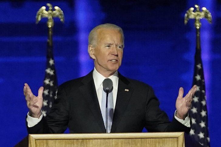 ABD Başkanı Biden 1,9 trilyon dolarlık Kovid-19 ekonomik destek paketini imzaladı