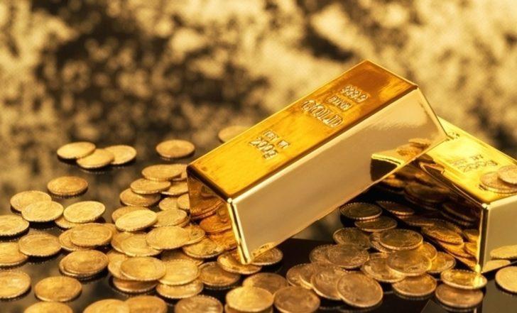Altın fiyatları düşüşte: 12 Mart gram, çeyrek altın ve cumhuriyet altını ne kadar oldu? - Finans haberlerinin doğru adresi - Mynet Finans Haber