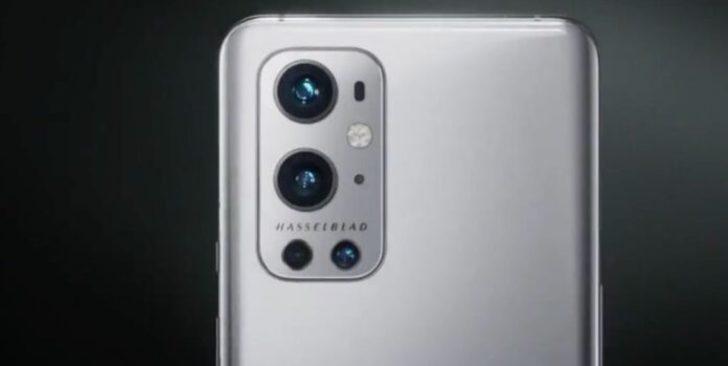 OnePlus 9 ''eksiksiz'' satılacak