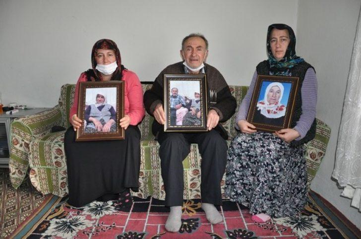 Simavlı yaşlı kadın tam 100 gündür kayıp