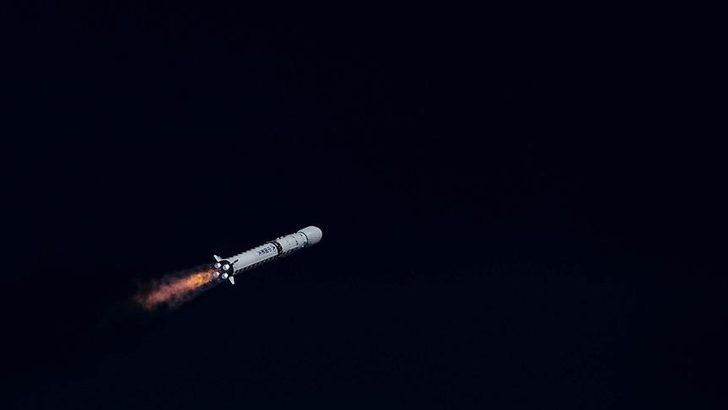 Çin, Long March 7A'yı ikinci denemede uzaya fırlatmayı başardı