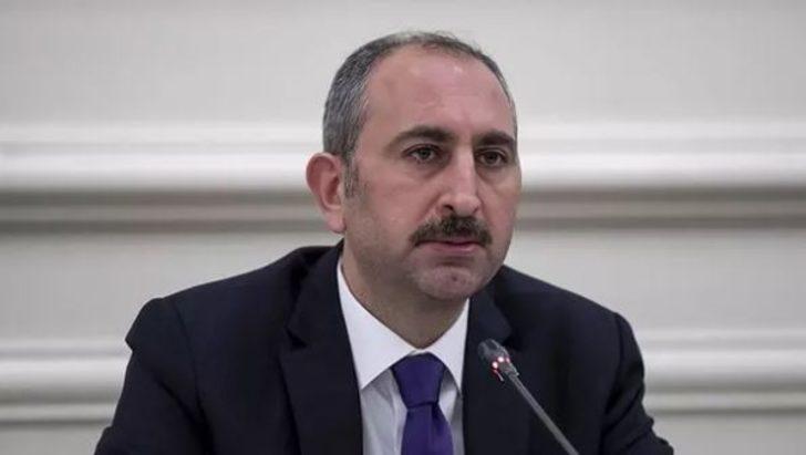 Son Dakika: Bakan Gül'den Sasunyan'nın tahliyesine tepki! ABD Adalet Bakanı'na mektup gönderdi