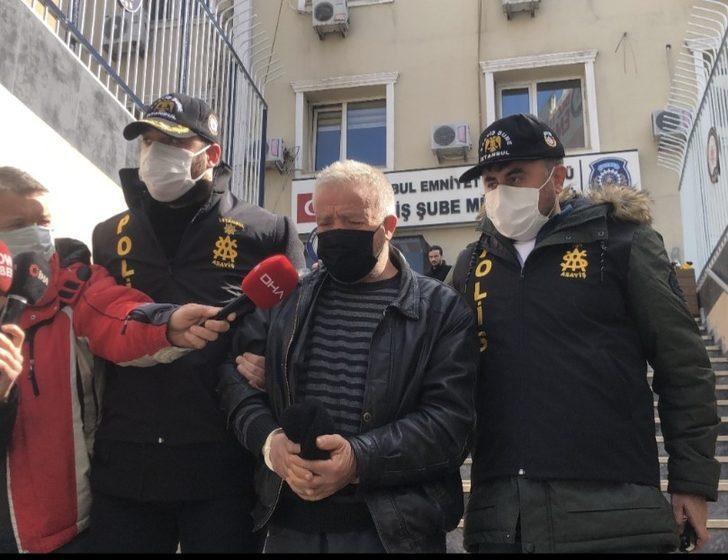 Sultanbeyli'deki cinayetlerin zanlısı 'amca' çıktı