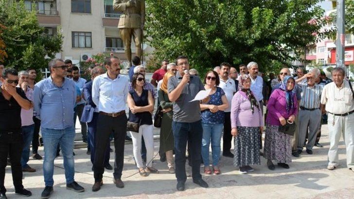 MHP'de Meral Akşener depremi sürüyor!