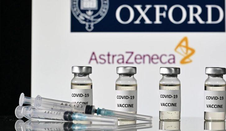 AstraZeneca'dan 'pıhtı riski' açıklaması: Hiç bir kanıt yok
