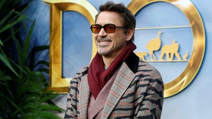 Altın Ahududu en kötü oyunculuk ödülleri: Robert Downey Jr ve Anne Hathaway iddialı adaylar