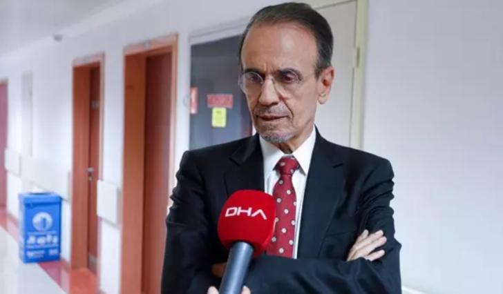 Prof. Dr. Mehmet Ceyhan: 0-9 yaş ve gebelerle ilgili son veriler gözümüzü korkuttu