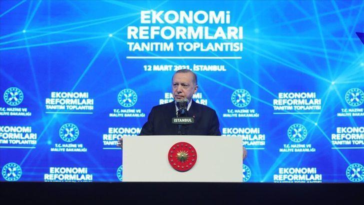 Dijital Vergi Asistanı Sistemi nedir? Cumhurbaşkanı Erdoğan açıkladı