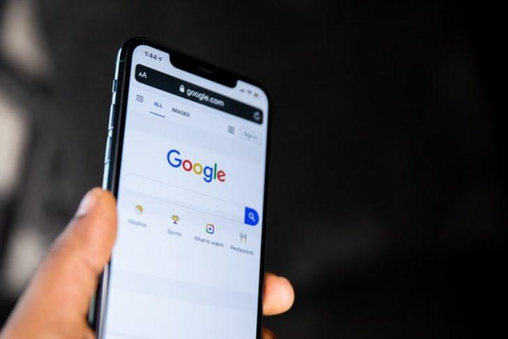 Google'ın gizli mod davasındaki itirazı sonuç vermedi