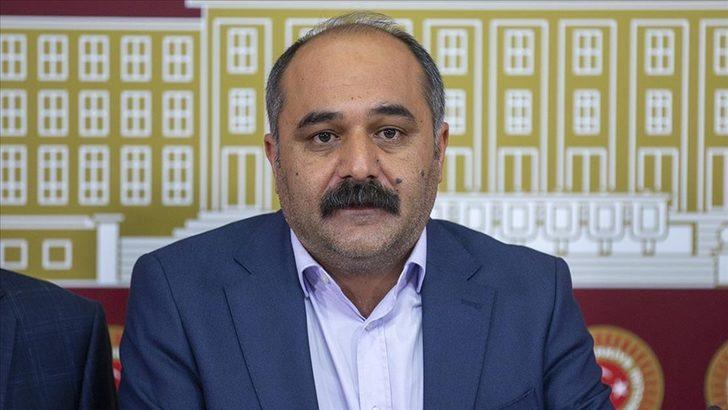 Son Dakika: HDP'li vekil Berdan Öztürk'e soruşturma