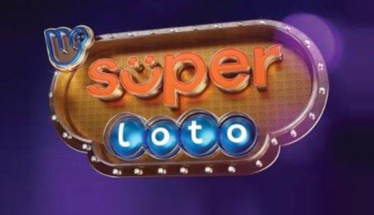 9 Mayıs Süper Loto sonuçları | 9 Mayıs Süper Loto sonuçları açıklandı mı? Süper Loto sonuçları saat kaçta açıklanıyor?